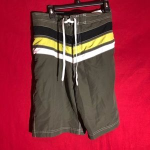 NWT Mens Speedo XL Swimsuit Trunks